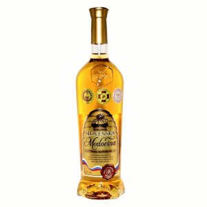 Medovina ORIGINAL SLOVAK MEAD 0,75l